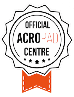Official Acropad Centre